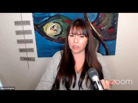 12/20/17 Live Stream for Narcissistic Abuse Q&A and Support