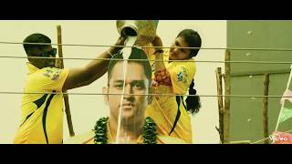 CSK theme song-Hindi
