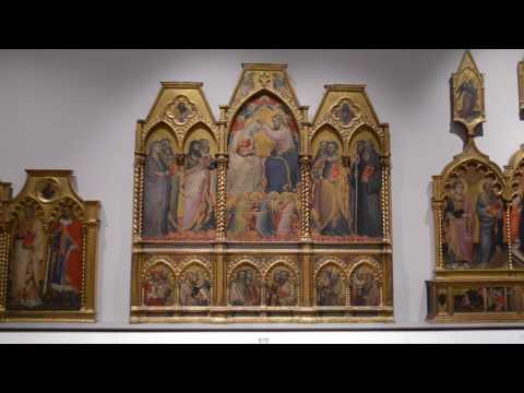 Digital Time Capsule: Florence