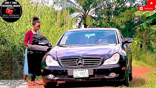 How A Poor Village Girl Met And Married A Billionaire Prince On Her Way Home - Nigerian Movies 2020