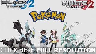 Pokemon Black for PC : Install, Run and Speed up Emulator
