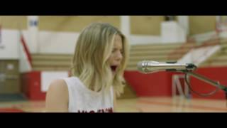 Molly Kate Kestner - Prom Queen (Live) (Austin High School Sessions)