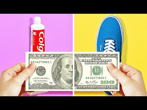 22 HOLY GRAIL HACKS THAT WILL LITERALLY SAVE YOUR MONEY