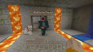 Minecraft Xbox - The Infected Temple - Danger In The Tomb - Part 3