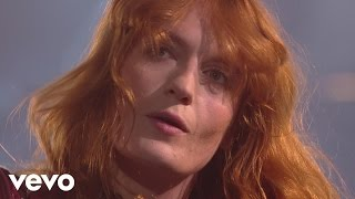 Florence + The Machine - What Kind Of Man (Live on TFI Friday 4.12.2015)