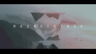 Create a Geometric Design in After Effects + Free Clips | RocketStock.com