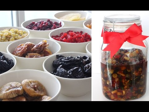 Soaking Fruits For Christmas Cake | How to | Tips & Tricks