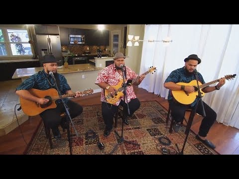 Josh Tatofi - Leolani (HI Sessions Live Music Video)