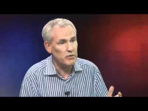 Simon Royal talks to Michael Atkinson