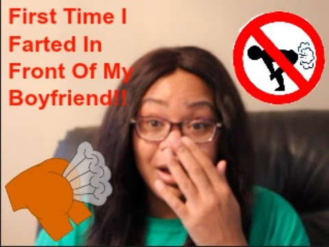 Storytime: The First Time I Farted In Front Of My Boyfriend | JesikaMonae