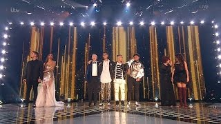 The X Factor UK 2016 Live Shows Finals Results AND THE FINAL TWO ARE..... Full Clip S13E31