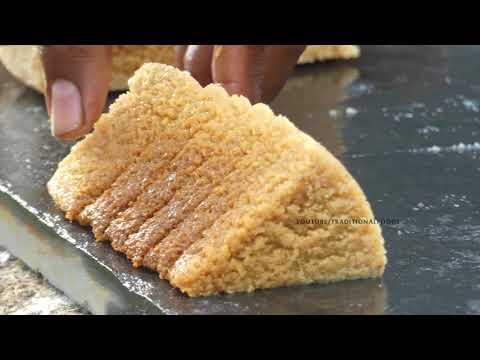 రుచికరమైన కలకండ తయారి | Kalakand Sweet | Milk Cake | Indian Sweet Recipe