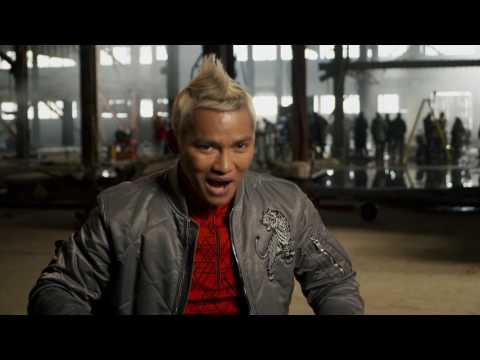Xxx Mp4 XXx Return Of Xander Cage Featurette Tony Jaa In XXx Thai Sub UIP Thailand 3gp Sex