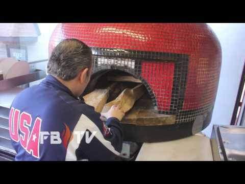 FBTV Episode 1: Building a Fire in a Wood Fired Pizza Oven with Leo Spizzirri