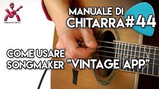 massimo varini songmaker