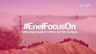 Innovability, California Dreamin' - #enelfocuson