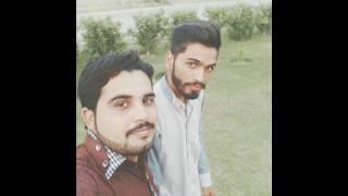 Khair Mangda   Atif Aslam   Lyrical Video  Sana Javed   Sachin J