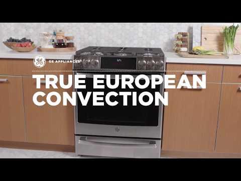 True European Convection