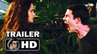 13 REASONS WHY Season 2 Official Trailer (HD) Netflix Teen Drama Series