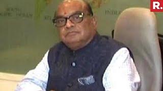 After Nirav Modi, CBI Raids Rotomac Pens Owner Vikram Kothari's Residence