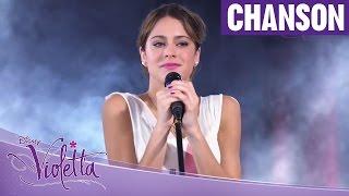 """Violetta saison 2 - """"Codigo amistad"""" (épisode 57) - Exclusivité Disney Channel"""