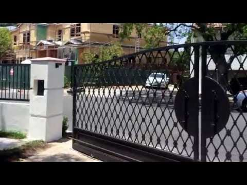 Iron Gate Installation Los Angeles | Mulholland Security | 1.800.562.5770