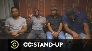 Download Kevin Hart Presents: Plastic Cup Boyz - Behind the Scenes - Ugly Guys Video