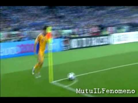 EURO 2012 - Romania (Group D) Part 1