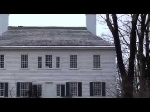 Part I Walking George's path: Washington's Headquarters