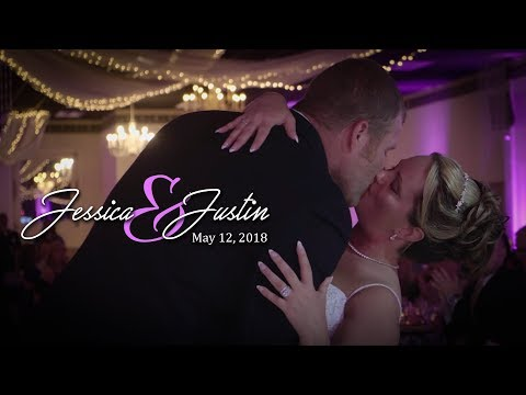 Jessica & Justin's Wedding Video | May 12, 2018