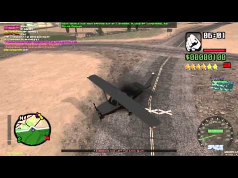 Stinger works with planes?
