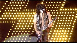 KISS - Crazy Crazy Nights [live at Rock Am Ring 2010]