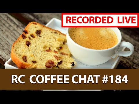 ☕ RC Coffee Chat #184 - A trip to the