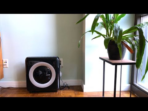 Coway AP-1512HH Mighty Air Purifier Review - Best air purifier for home