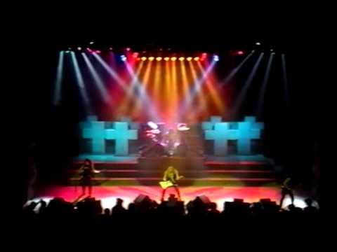 Metallica - Live in Nagoya, Japan (1986) [ReMaster Of Puppets DVD]