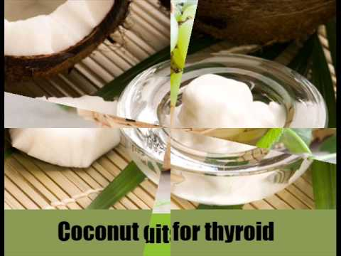Natural Cure For Thyroid Nodules