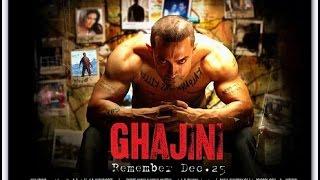 Aamir Khan-Ghajini 1080P(HD) [Full] Türkçe Altyazı