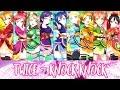 ♦Nightcore♦ Knock Knock - TWICE /Switching Vocals/