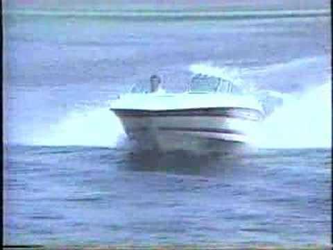 Handling Your Single Engine Inboard/Outboard