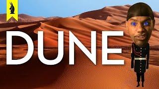 Dune - Thug Notes Summary and Analysis