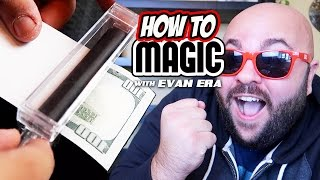7 SIMPLE Magic Tricks for Beginners!