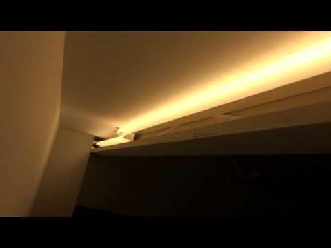 LED vs T5 High Output (HO) 28w 5000k lumens.