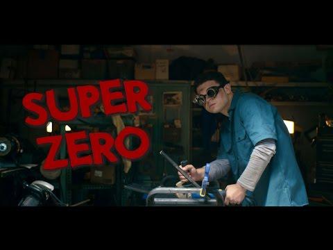 Super Zero: A Badass Journey Through a World of Awesomenss - Short Film
