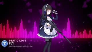 ▶[Electronic pop] ★ Static Love - Fly ft. Olive