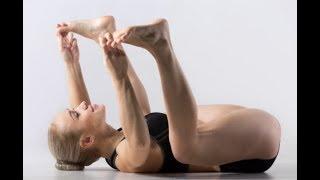 10 Minutes Bedtime Yoga That Will Help You Sleep Like A Baby – Sleep Yoga Exercises
