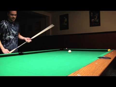 Pool Shot Tips