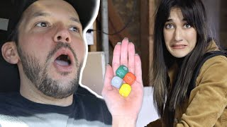 Dice Game Controls Our Lives!! (24 Hour Challenge)
