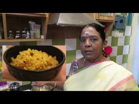 Ukkarai(உக்காரை) Ugadi Special recipe / Sivakasi Samayal / Recipe - 484