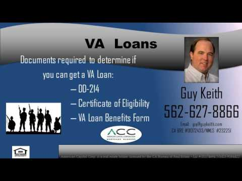 certificate of eligibility va loan 90807