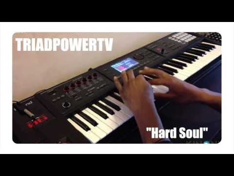 Xxx Mp4 Rap Instrumental Live Looping Hip Hop On The Roland FA 06 Hard Soul 8 Of 10 3gp Sex